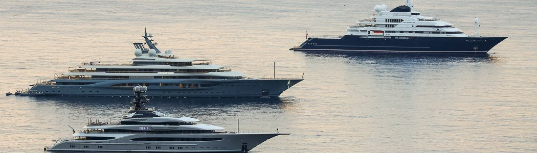 yacht industry