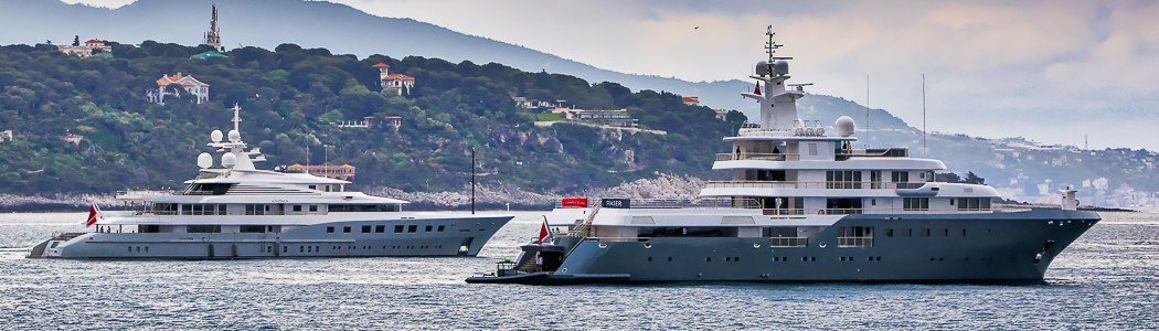 yachting industry
