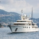 Tatoosh yacht - 92m - Nobiskrug