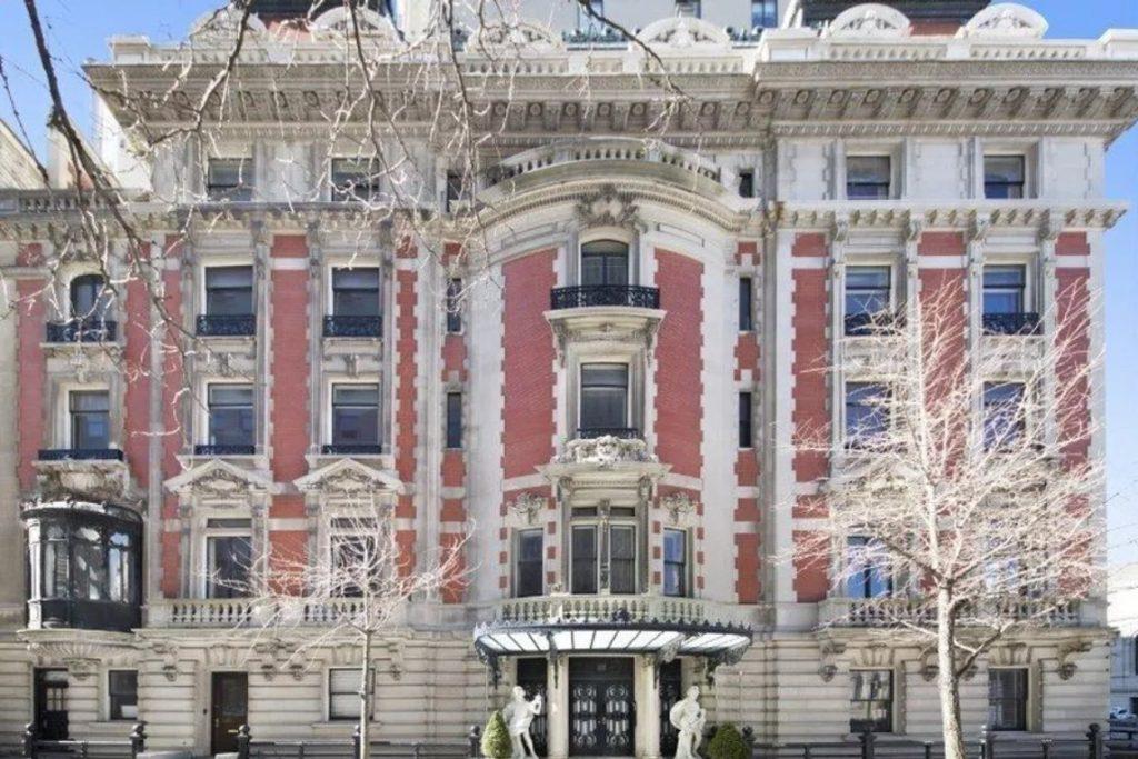 Carlos Slim Manhattan residence