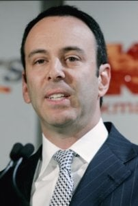 Eddie Lampert is the Chairman of hedge fund ESL Investments. His net worth is $ 1 billion. He is owner of the yacht Fountainhead.