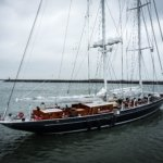Sailing Yacht Meteor
