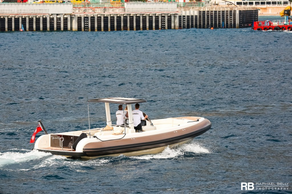 TT Here Comes The Sun (D-RIB) – 9,2m – Yachtwerft Meyer