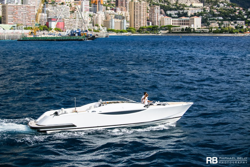 Tender To Lady Lara (Limousine) – 9,1m – Compass Tenders