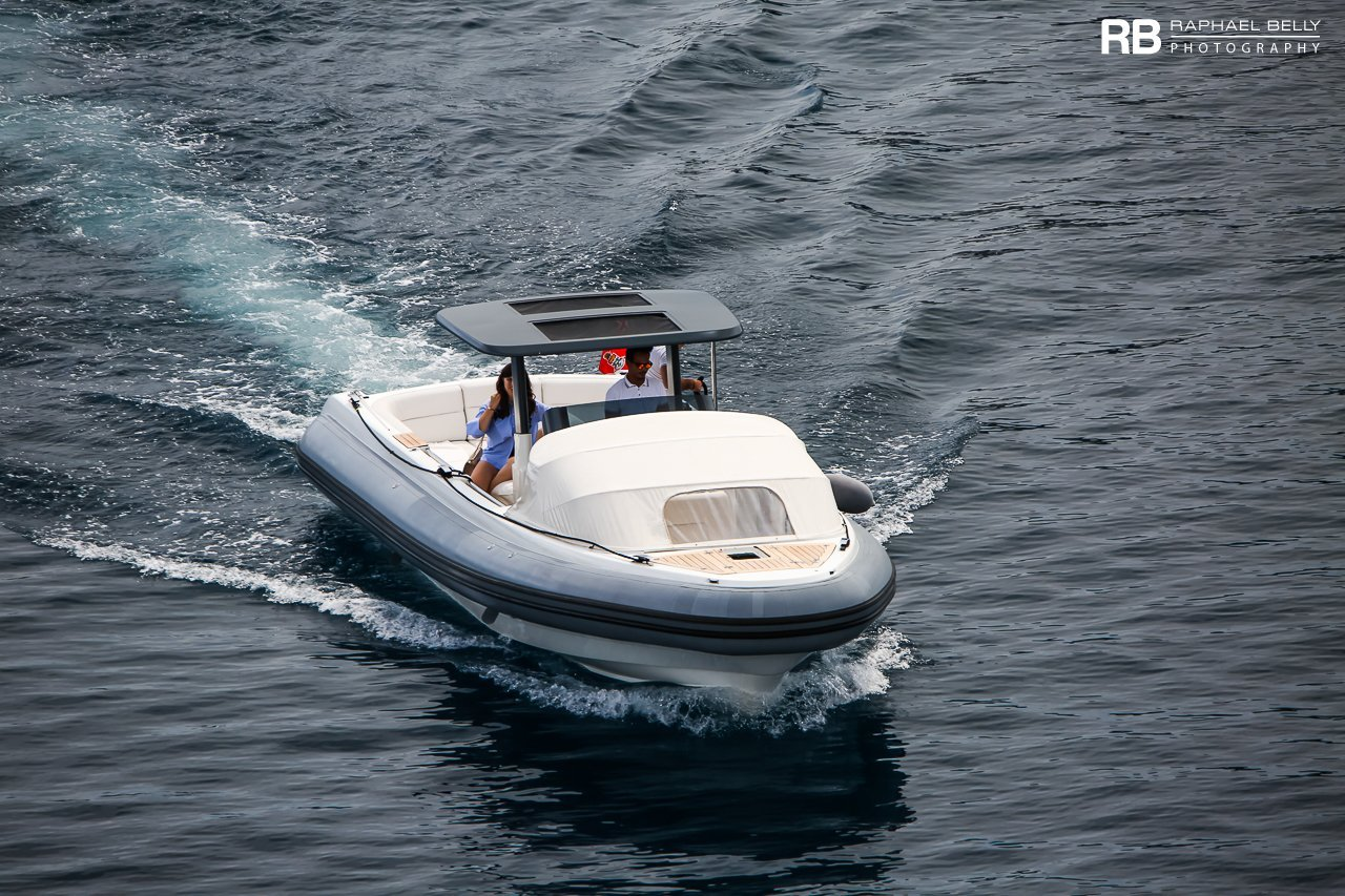 Tender To Ocean Victory (X55) – 8m – Mastercraft