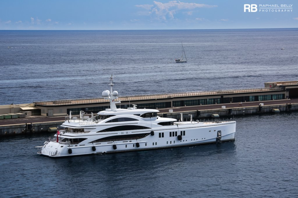 yacht 11-11