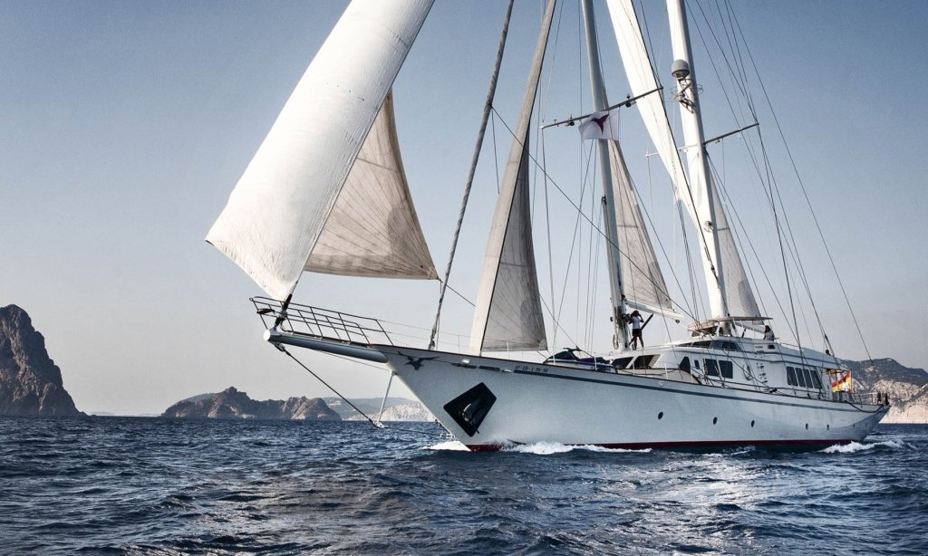 Aiglon yacht