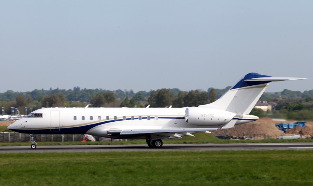 VT-IBG Global 5000 Gehlaut