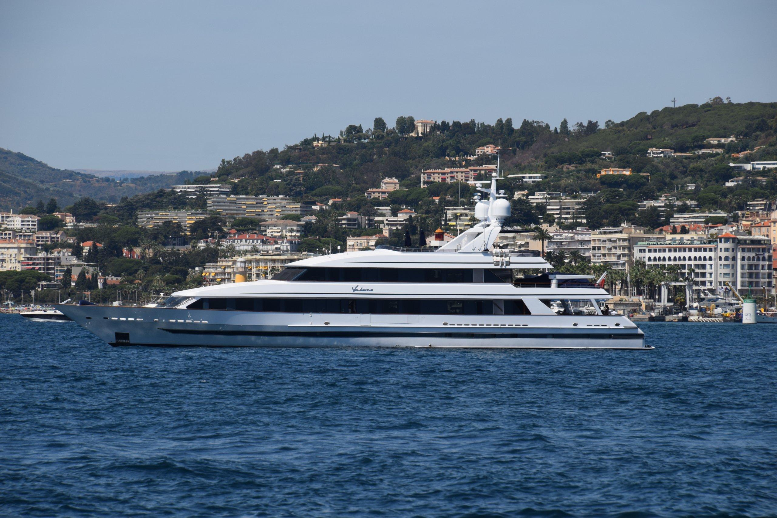yacht Va Bene