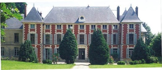 Martin Bouygues house