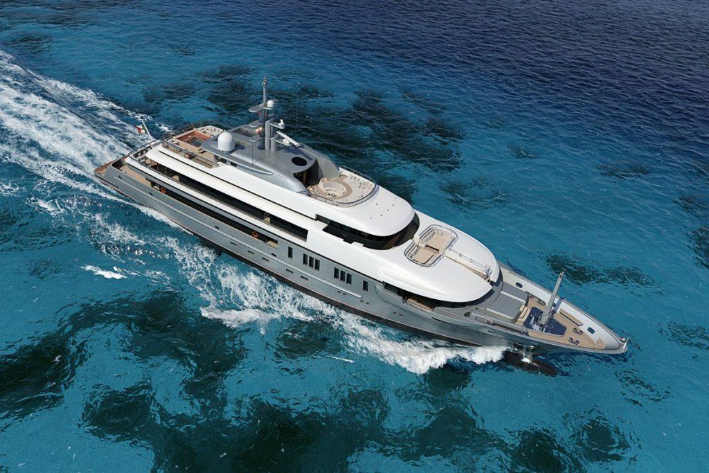yacht Atomic