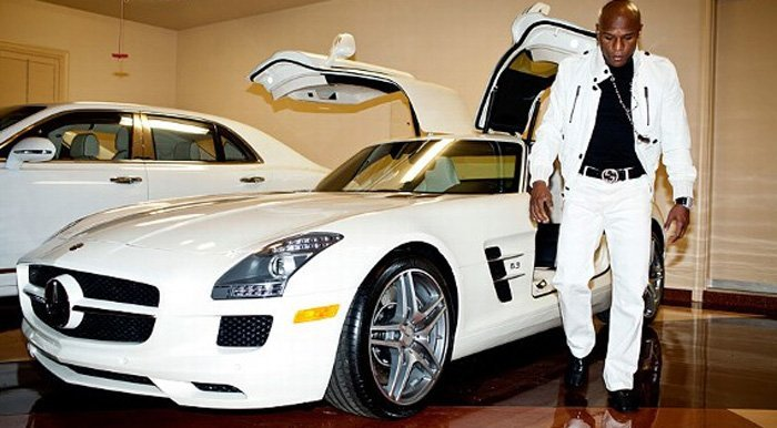 Floyd-Mayweather-Car