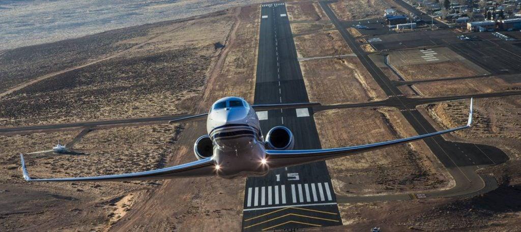 Gulfstream-G650ER