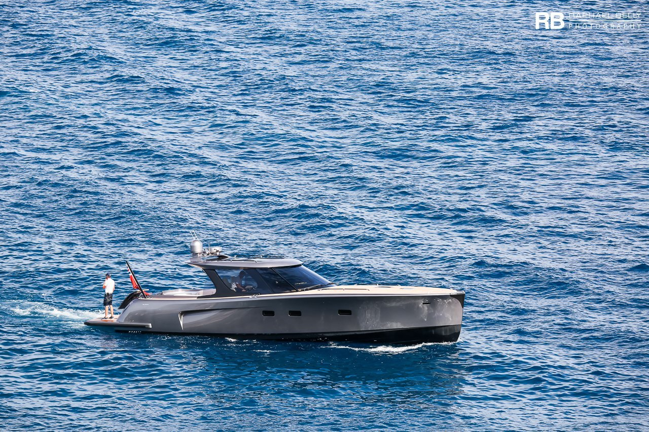 Tender To yacht Space (MD53 Power) - 15,95m - Maxi Dolphin