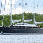 sailing yacht Sea Eagle II - Royal Huisman - 2020