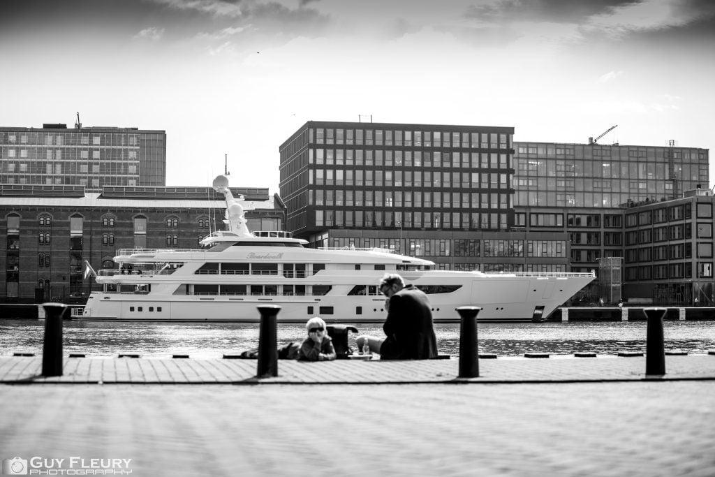yacht Boardwalk – Feadship – 2021 – Tilman Fertitta